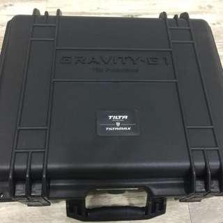 Tilta Gravity G1 Gimbal Solid Case
