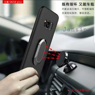 Instock- Samsung s8 and s8 plus iring case by JANSIN
