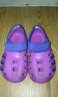 💯% original Adidas Kids sandal