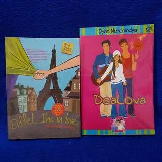 Dealova & Eiffel I'm in Love