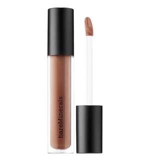 bareMinerals Gen Nude Lip Gloss in Popular