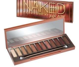 Naked (Heat)