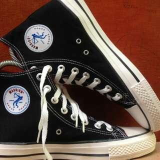 Sepatu warrior sparta hc