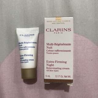 Extra Firming Night Rejuvenating Cream
