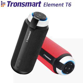 Tronsmart Element T6 Mini Bluetooth Speaker