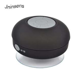 Subwoofer Shower Wireless Waterproof Bluetooth Speaker