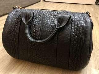 Alexander wang bag 大size