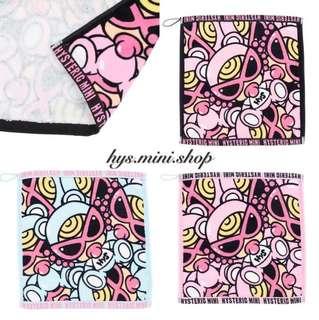 🤠Hysteric Mini 方巾🤠