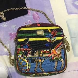 D&G 小袋子