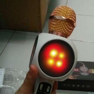 Mic Bluetooth