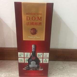 Benedictine DOM 1 litre