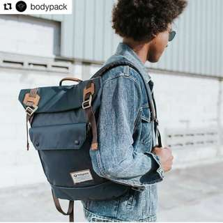 New sale Bodypack backpack