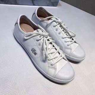 LACOSTE🐊女鞋