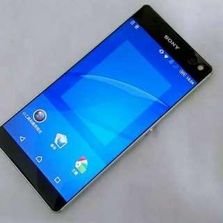 Sony Xperia C5 Ultra二手機
