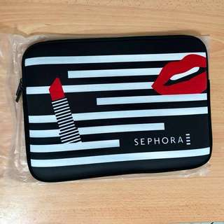 Limited Edition Sephora Laptop Sleeve\Bag 13 inches