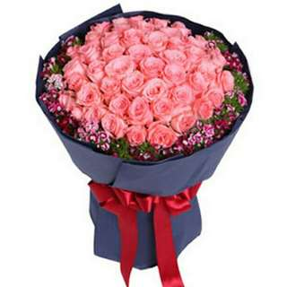 Flower Bouquet∕Hand Bouquet∕Birthday Bouquet∕Anniversary Bouquet∕Proposal Bouquet - 11335