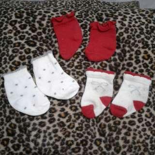 ENFANT sock bundle