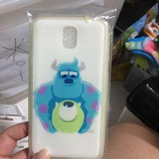 Samsung note3手機殻