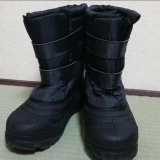 Snow winter waterproof boots