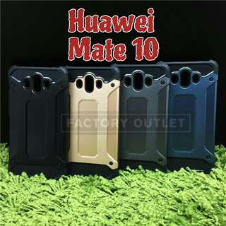 Tough Armor Case Huawei Mate10. Full covered protection.