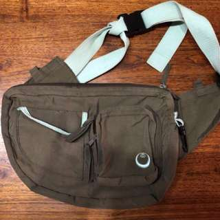 STUSSY Sling Bag - Pouch
