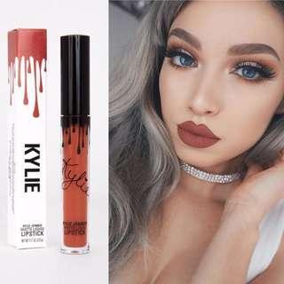 Kylie Cosmetics GINGER Matte Liquid Lipstick