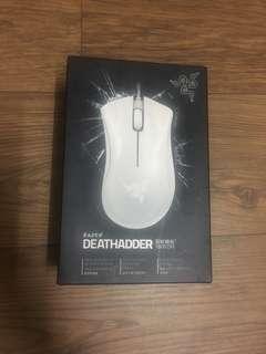Razer Deathadder 1800dpi White