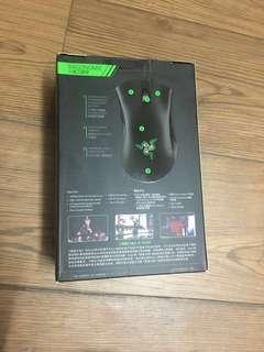 Razer Deathadder 1800dpi Black