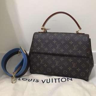 Louis Vuitton Cluny MM