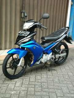Di Jual Motor Yamaha Jupiter Mx 135 Tahun 2013