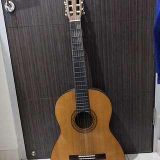 Guitar yamaha C330a- ORIGINAL