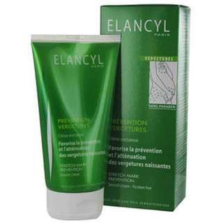 BNIB Elancyl Stretch Mark Prevention Cream