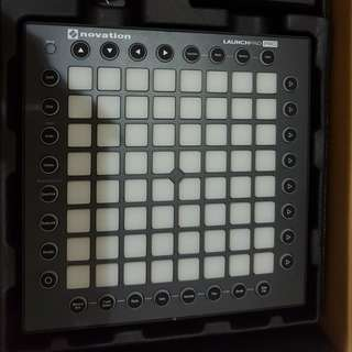 Novation Launchpad Pro 100% barely touched