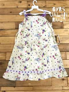 Kids dress/top