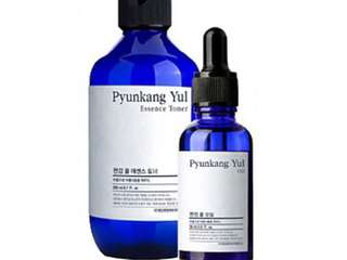 Set Pyunkang yul oil + Essence toner