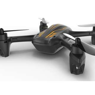 Hubsan X4 Plus H107P Drone with LED RTF