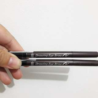 Drawing Eye Brow New (ETUDE HOUSE) ORI