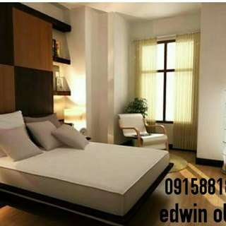 pre selling condo unit in quezon city soon to ready for occupancy