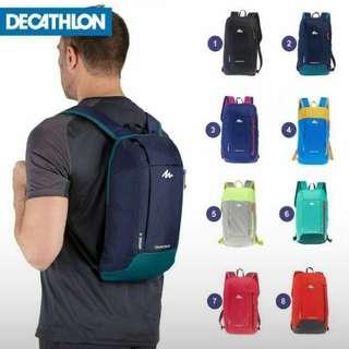 Tas Quechua Decathlon