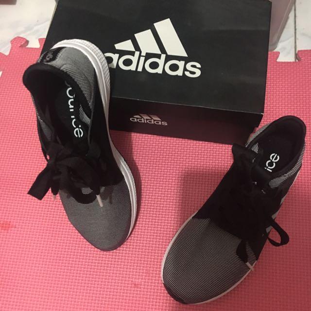 Adidas edge lux