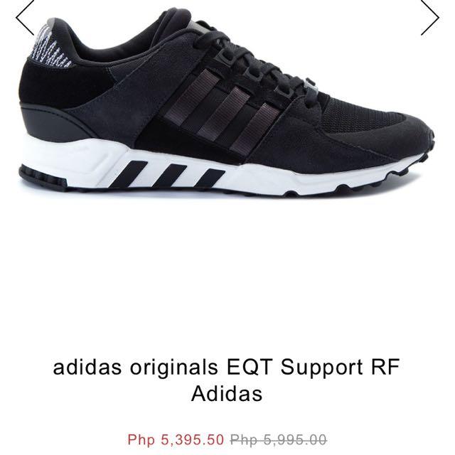 Adidas EQT RF