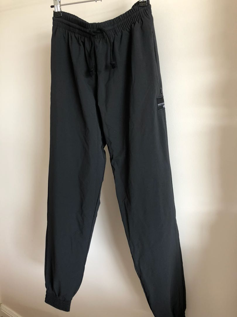 Adidas 'equipment' track pant size S
