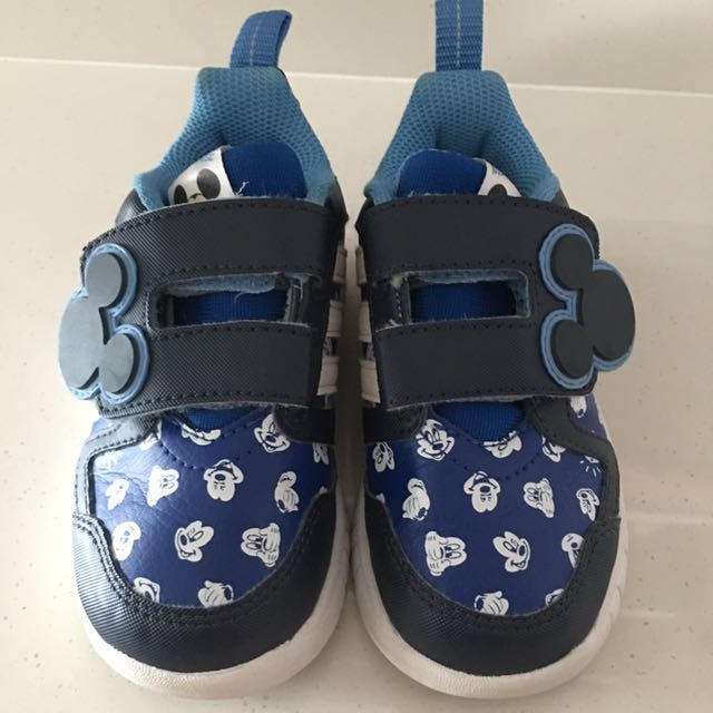 Adidas Mouse Kids On Carousell Mickey ShoesBabiesamp; jRL5A43