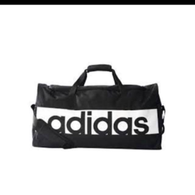 Adidas旅行包 可pc免運費