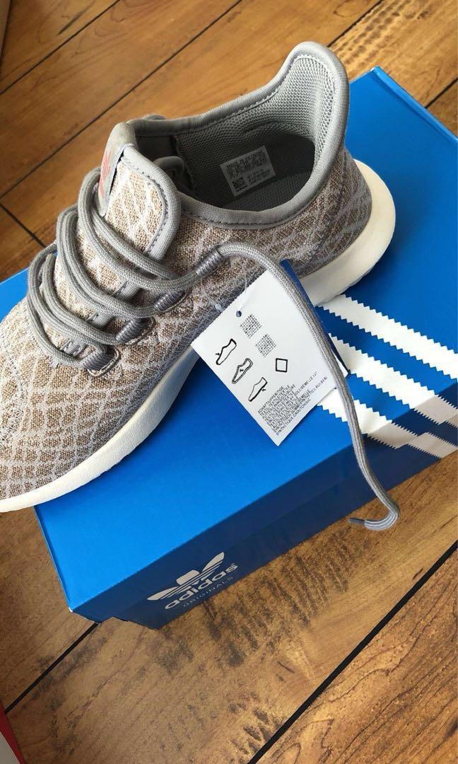 Adidas tubular shadow brand new in box