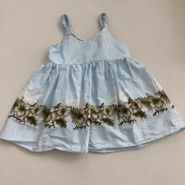 Alz fashion hawaii dress