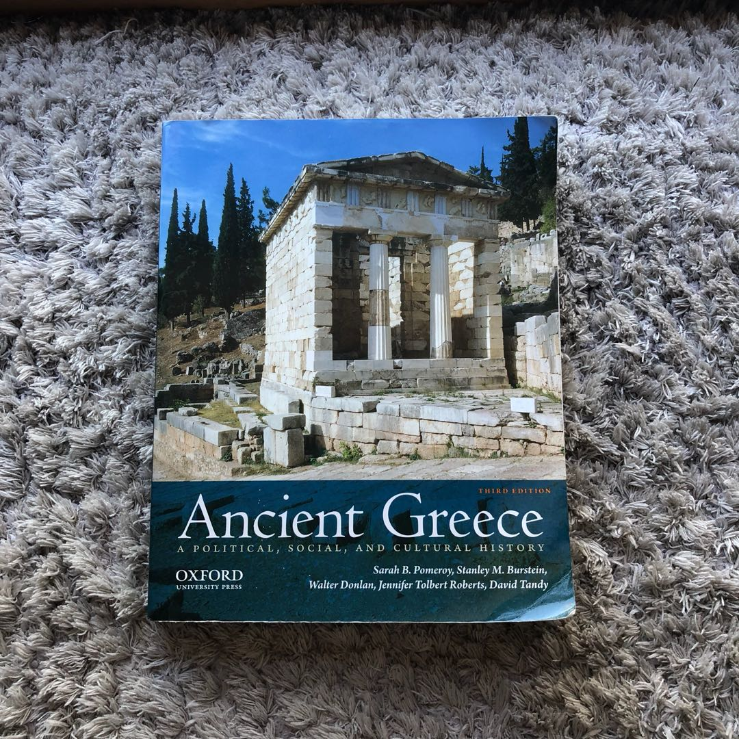 Ancient Greece WTS