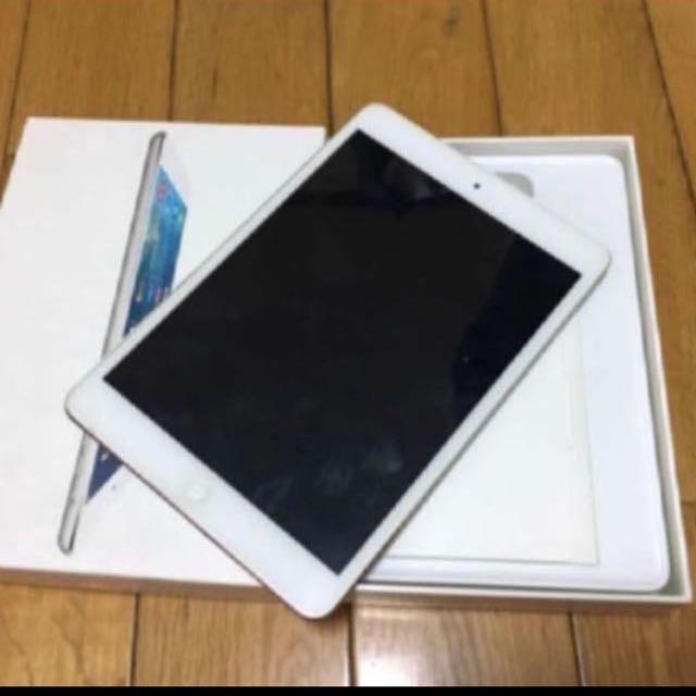 Apple iPad  mine 16g wifi
