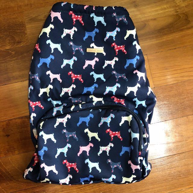 Ashlyn Anne Drawstring Backpack