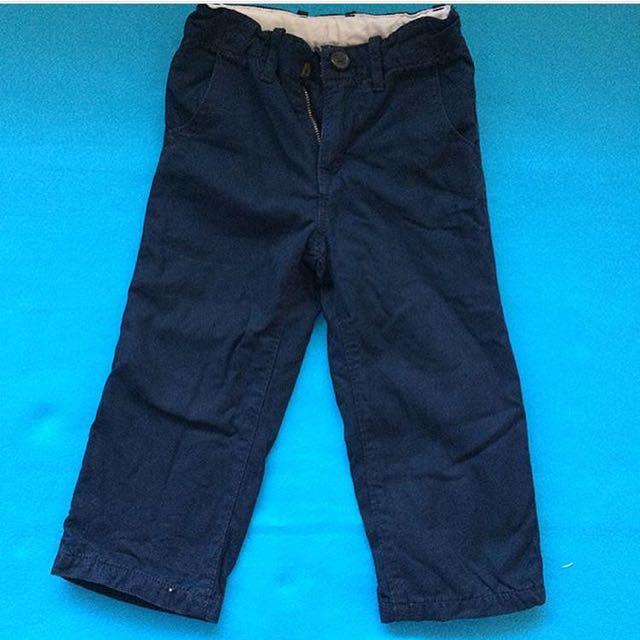 Authentic Baby Gap Pants